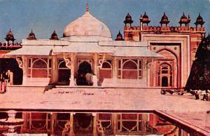 India Sheikh Salim Chisti's  Sheikh Salim Chisti's
