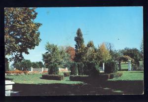 Basin Harbor, Vermont/VT Postcard, Basin Harbor Club, 1958!