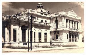 Guadalajara  Universidad