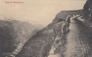Velen til Vatnahalsen , Norway , 00-10s
