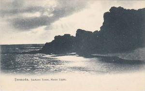 Tuckers Town, Moon Light, Bermuda, 1900-1910s