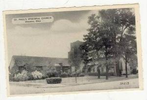 St. Paul's Episcopal Church, Maumee, Ohio, 1920-40s