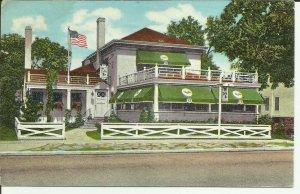 Park Ridge,Ill., Tally Ho Inn