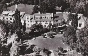 RP: Guild Inn from the Air , SCARBOROUGH , Ontario , Canada , 30-40s