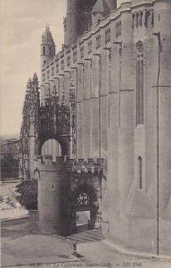 ALBI, La Cathedrale Sainte-Cecile, Tarn, France, 00-10s