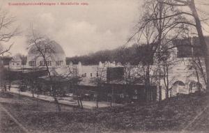 STOCKHOLM, Sweden, 1900-1910´s; Konstindustriutstallningen I Stockholm