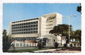 RP  Loma, Togo, Hotel  Le Benin , 30-50s