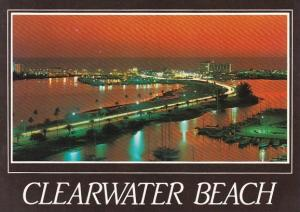 Florida Clearwater Beach