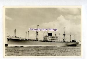 pf8340 - Rotterdam Lloyd Cargo Ship - Zeeland , built 1946 - postcard