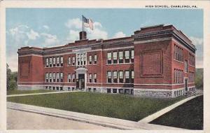 Pennsylvania Charleroi High School