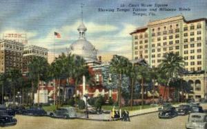 Court Square Tampa FL Unused