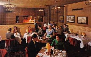 VANCOUVER , B.C. ,1950-60s ; Cavalier Grill , Hotel Georgia, Version-2