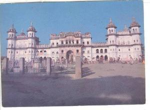 Janaki Mandir , Janakpur, NEPAL , 70-90s