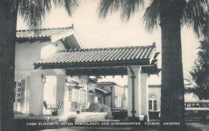 Arizona Tucson Casa Elizabeth Seton Postulancy & Kindergarten sk2845