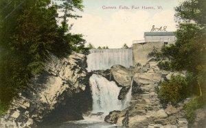 VT - Fair Haven. Carvers Falls