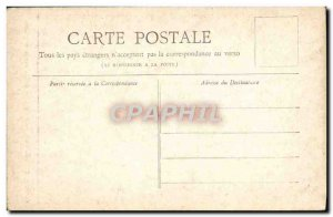 Old Postcard Paris Church of Saint Augustine