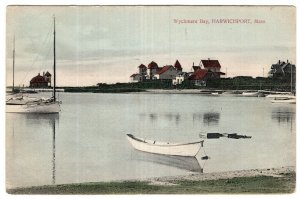 Harwichport, Mass, Wychmere Bay