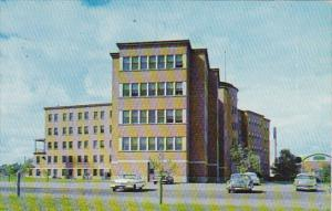 Canada Quebec Rouyn Youville Hospital
