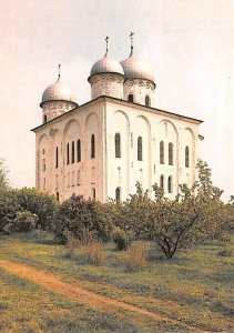 St George Cathedral Yuriev Monastery Russian Federation, Russia Unused