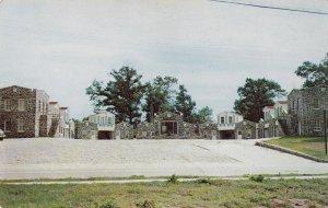 JASPER, Florida 50-60s Archer Tourist Court