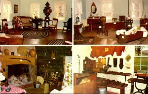 Pennsylvania Meyersdale Maple Manor Parlor Dining Room Kitchen and Cobbler Shop