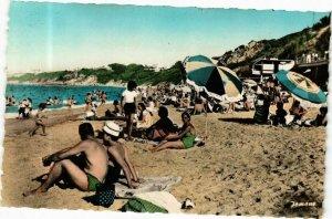CPA AK Algérie-Ain Taya-La plage (237720)