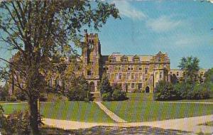 Ursuline College of Arts, Brescia Hall, London, Ontario, Canada, PU_1956