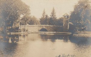 RP: MILFORD , Connecticut , 1901-07