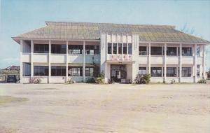 Chung Hua School , Kuala Belait , BRUNEI , 50-60s