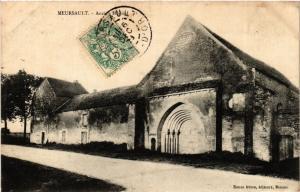 CPA  Meursault - Ancien-Hopital  (586606)
