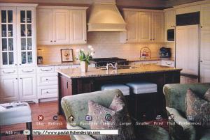 Advertising Paula Arsens Kitchen Design Vancouver Canada