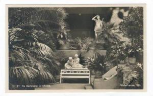 RP  Ny Carlsberg Glyptotek,  Denmark, 1940s