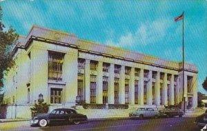 Indiana Fort Wayne U S Post Office