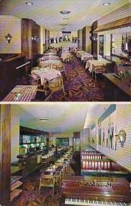 Ohio Cincinnati Lamp Post Corner Hotel Sinton