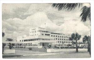 Hotel Jaragua,Ciudad Trujillo, Republica Dominicana , PU-1948