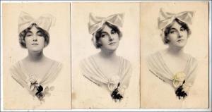 3 - Pretty Ladies