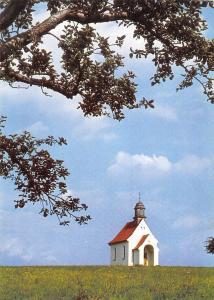Kapelle bei Ailingen Chapel Foto Thomas Marktanner