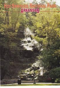 Arlington Park and Hot Springs Arkansas