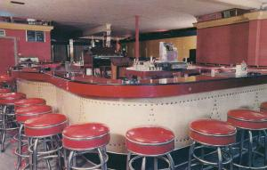 ROSELLE PARK , New Jersey , 50-60s ; Lepee's Cocktail Lounge