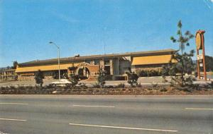 Los Altos California Golden Pavilion Restaurant and Motor Inn PC JA455181