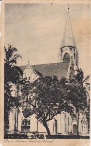 Dar es Salaam, Tanzania , 00-10s ; Catholic Church