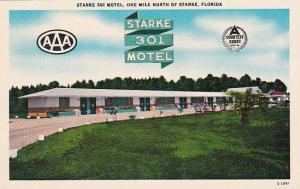 Florida Starke 301 Motel