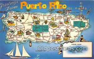 Puerto Rico Unused