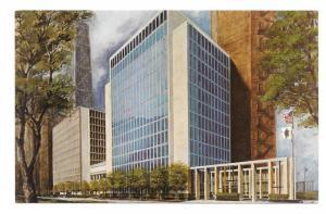 American Hospital Association Headquarters Chicago Pelkowski