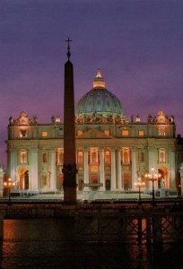 St Peter's,Rome,Italy BIN