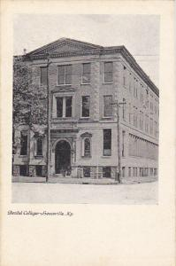 Kentucky Louisville Dental College