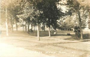 RPPC City Park in Wells Minnesota MN