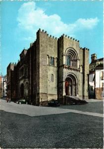 CPM Coimbra-La vieille Cathédrale PORTUGAL (750613)