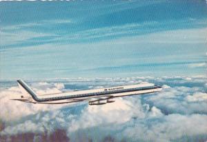 Eastern Airlines McDonnell Douglas Super DC-8-61