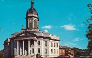 MURPHY , North Carolina, 50-60s ; Court House